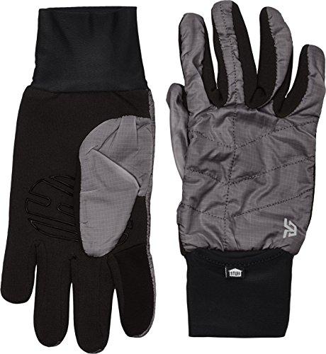 Gordini Stash Lite Stretch Glove - Men's Charcoal Grey Small