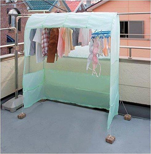 コジット 雨よけ洗濯物テント