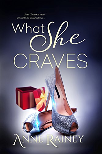 What She Craves (Cape May Trilogy)
