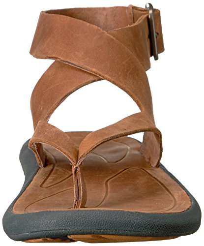 Pictures of Columbia Women's CAPRIZEE Sandal Nubuck 1734011 6
