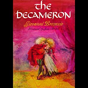 The Decameron Hörbuch