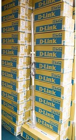 D-Link - Antena - 21 Dbi - Direccional - Blanco: Amazon.es ...
