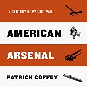 American Arsenal Audiobook