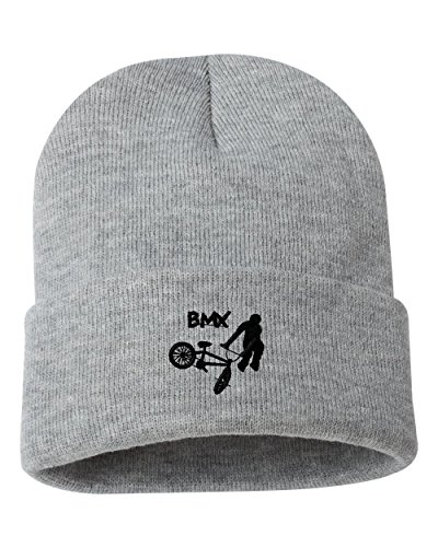 BMX Logo  Custom Personalized Embroidery Embroidered - Hats Bmx