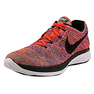 Men's Nike LunarEpic Flyknit Shield Running Shoes