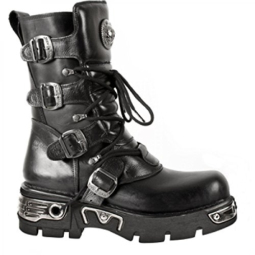 M.373-C60 ITALI Black, NOMADA Black, NEW REACTOR Black ORIFI