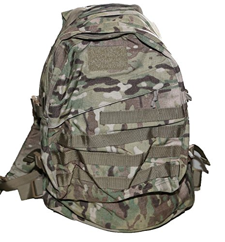 LBT Standard 3 Day Assault Pack (Multicam)