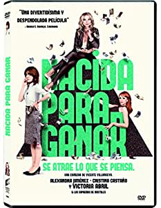 Amazon.com: Nacida Para Ganar (Born to Win) [Non-usa Format ...