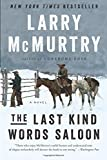 img - for The Last Kind Words Saloon: A Novel book / textbook / text book