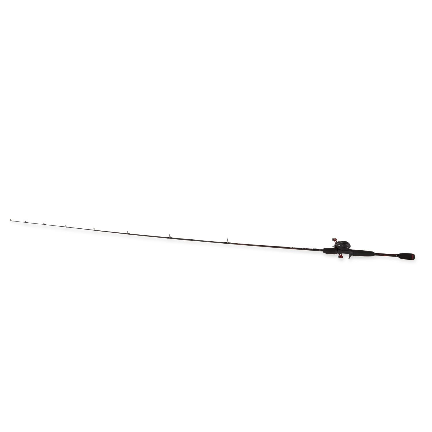 Abu Garcia Baitcasting Fishing Rod and Reel Combo