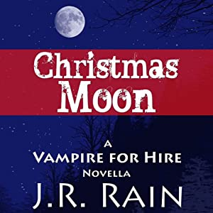 Christmas Moon Audiobook