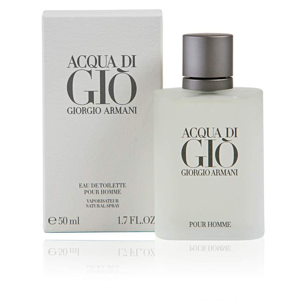 Acqua Di Gio By Giorgio Armani For Men - Perfume X