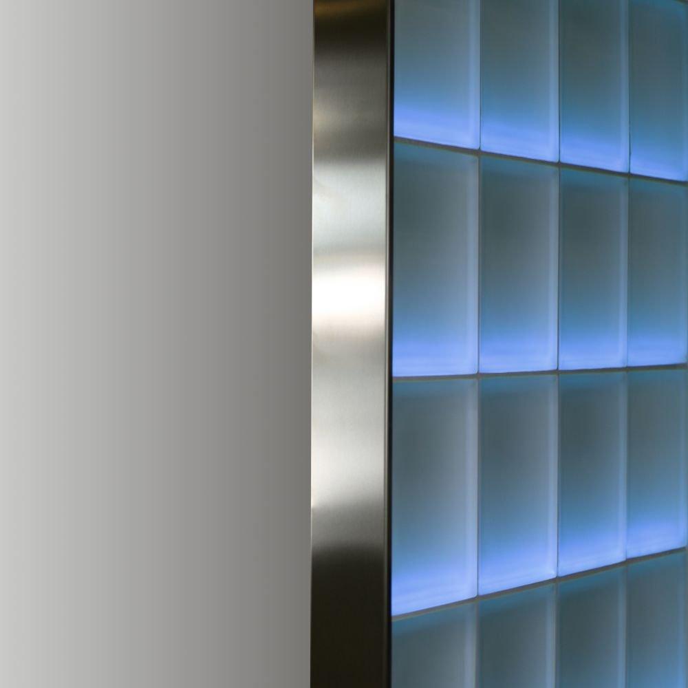 Best dusche aus glasbausteinen ideas thehammondreport - Wand aus glasbausteinen ...