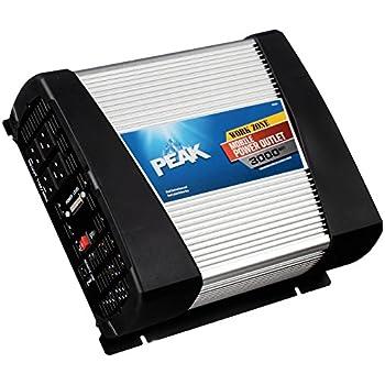Peak PKC0AW 3000-Watt Power Inverter
