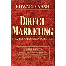 Direct Marketing: Strategy, Planning, Execution
