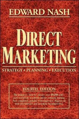 direct marketing - 3