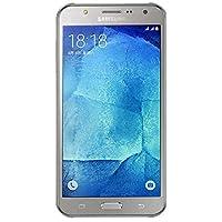 "Samsung Galaxy J7 Neo (16GB) J701M/DS - 5.5"", Android 7.0, Dual SIM Unlocked Smartphone, International Model (Silver)"