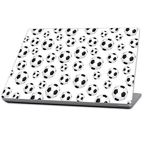 2019特集 MightySkins Protective Durable Ball) and Unique Vinyl Ball Skin wrap cover Skin for Microsoft Surface Laptop (2017) 13.3 - Soccer Ball Black (MISURLAP-Soccer Ball) [並行輸入品] B078FH2W1C, 枡屋酒店:90e8df33 --- a0267596.xsph.ru