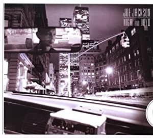 Joe Jackson: Night and Day II/dbs: Joe Jackson, Joe Jackson: Amazon.es: Música