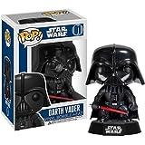 Star Wars Pop! Darth Vader Vinyl Bobblehead Figurine