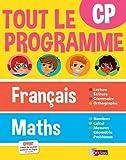 Tout le programme Français/Maths - CP