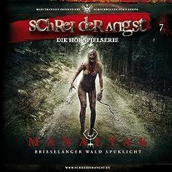 Manaltak (Schrei der Angst 7)