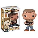 Toy - Walking Dead - Vinyl Figure - Daryl