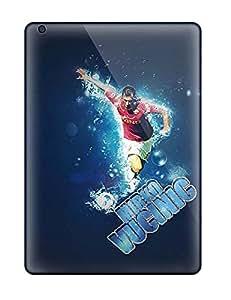 Perfect Mirco Vucinic Case Cover Skin For Ipad Air Phone Case