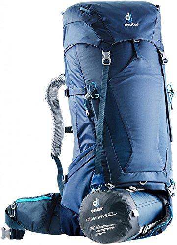 Deuter Damen Futura Vario Rucksack Denim-Arctic HmO99M