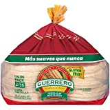 Amazon Com Guerrero Soft Taco Flour Tortillas 40 Count Pack Of 2 Grocery Gourmet Food