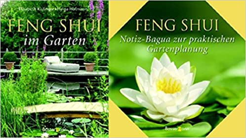 Feng Shui im Garten. Mehr Harmonie , Freude und Wohlbefinden durch ...