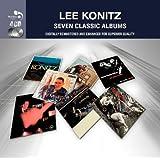 7 Classic Albums - Lee Konitz