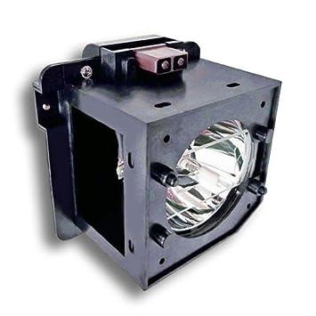 Alda PQ-Premium, Lámpara de proyector para Toshiba 42HM66 TV ...