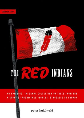 The Red Indians (Semaphore)