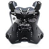 Atlas Defender Full Chest Protector Adult Digital Stealth