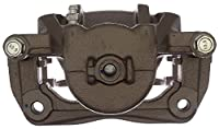 ACDelco 18R12669 Professional Front Passenger Side Disc Brake Caliper Assembly