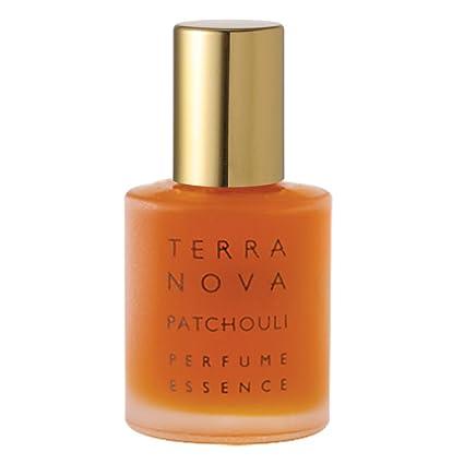 TerraNova Patchouli Perfume