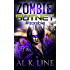 #zombie (A Zombie Apocalypse Series) (Zombie Botnet Book 1)