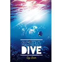 "Scuba Dive Log Book: Perfect Dive Log Perfect and Repeat Successes & Learn Mini Size 6x9"" 100Pages"