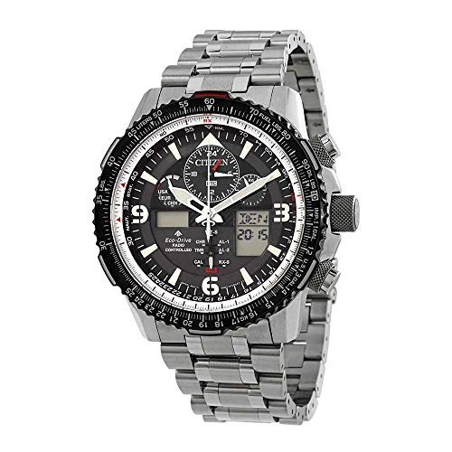 JY8070-54E Citizen ProMaster Skyhawk A-T Eco-Drive Mens Watch (Watch Radio Controlled)