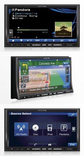 2003 bmw x5 navigation 7 - 7