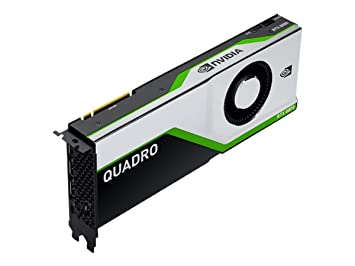 Image result for NVIDIA Quadro RTX 6000 24GB GDDR6 Graphic Card (VCQRTX6000-PB)