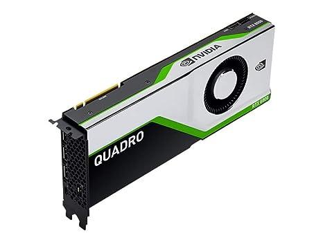 PNY VCQRTX8000-PB NVIDIA Quadro RTX 8000 Graphic Card - 48 GB