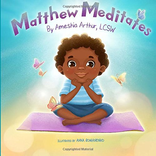 Matthew Meditates