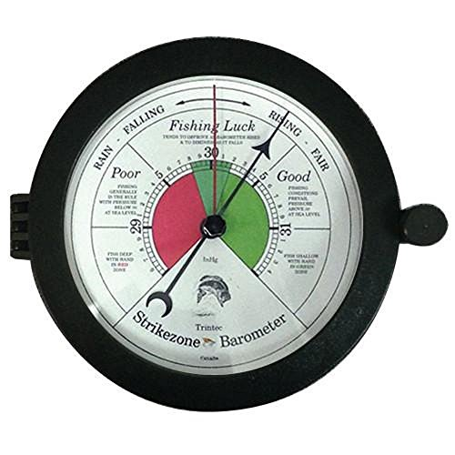 Trintec Coastline Fishing Barometer