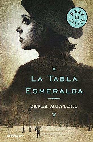 Descargar Libro La Tabla Esmeralda Carla Montero