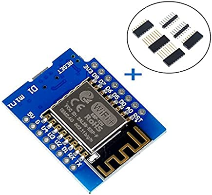 Arduino RELAY switches over WiFi, controlled via HASS / MQTT