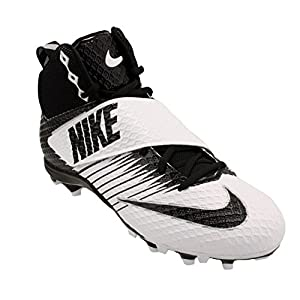 Nike LunarBeast Pro TD Men's Wide Football Cleats 10 Wide US