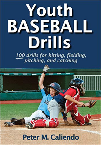 Baseball Drills - Youth Baseball Drills