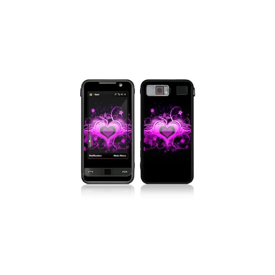 Cover Decal Sticker for Samsung Omnia SCH i910 (Verizon) Cell Phone
